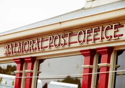Balmoral Post Office