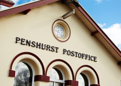 Penshurst Post Office