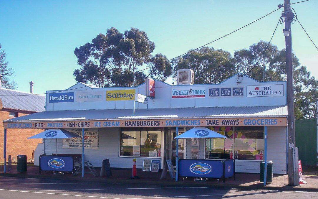 Penshurst Newsagency & Takeaway
