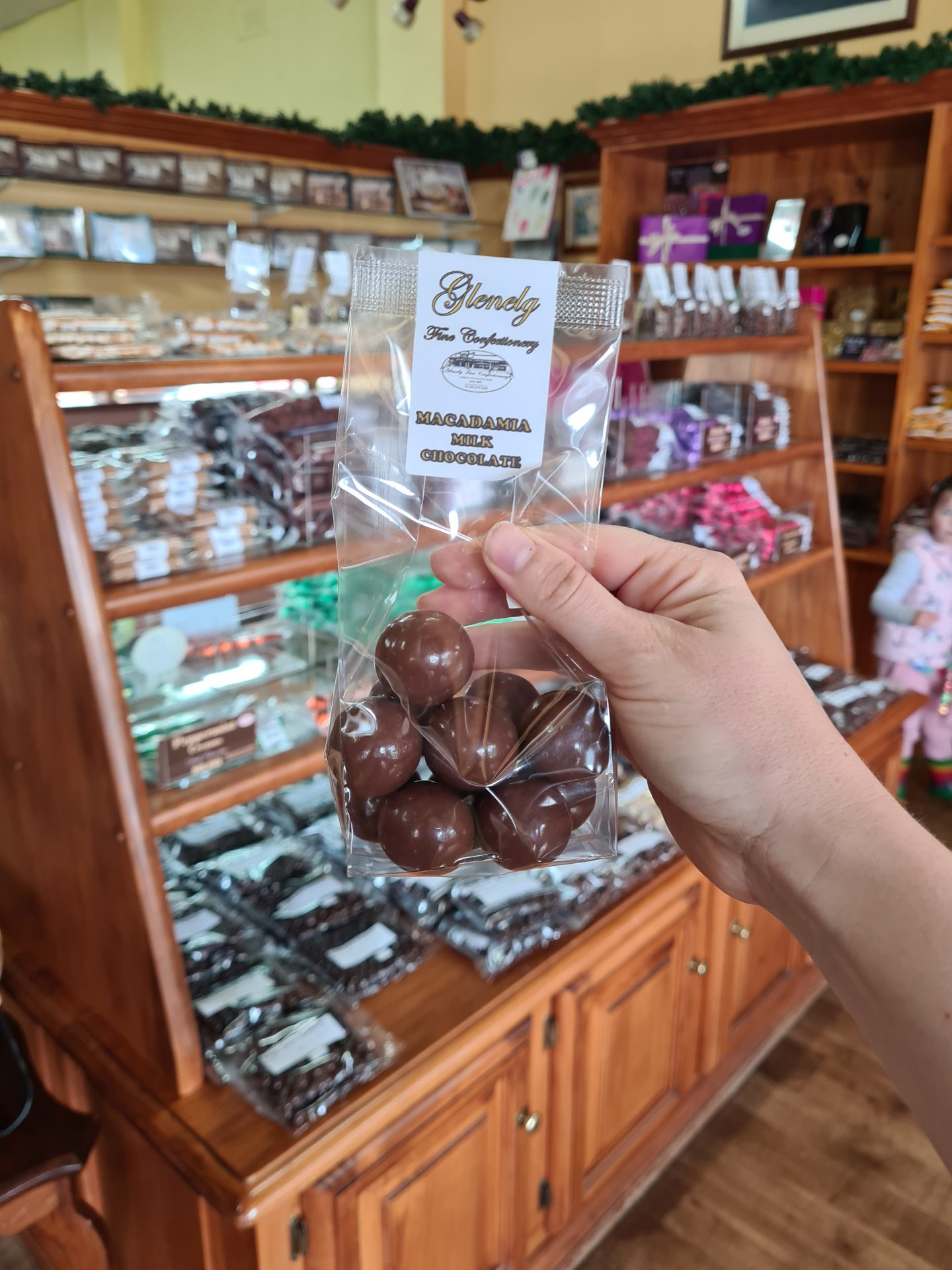 Glenelg Fine Chocolates