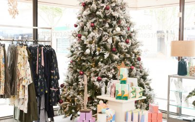 Your Guide to Christmas Gift Shopping in Greater Hamilton