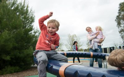 Family's Big Day Out in Greater Hamilton